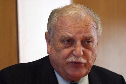 El ex presidente de La Caixa Ricard Fornesa afirma que bancos y cajas no son los culpables de la crisis