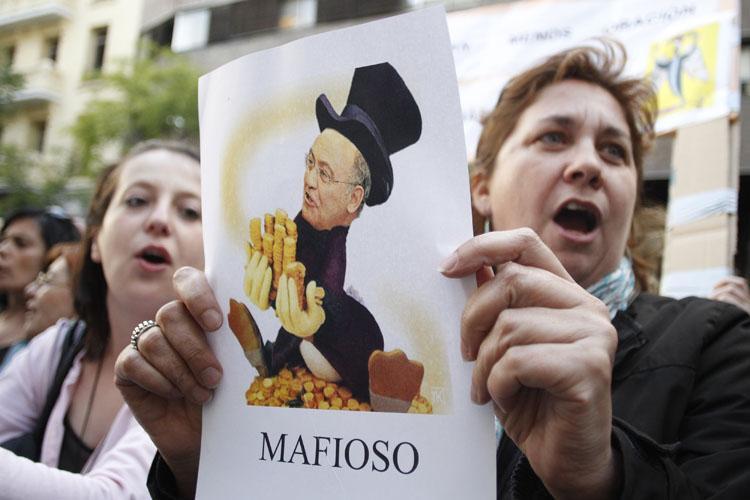 Menos de la mitad de los trabajadores de Marsans ha cobrado las nóminas de mayo