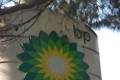 S&P rebaja la calificación de BP hasta 'AA-'