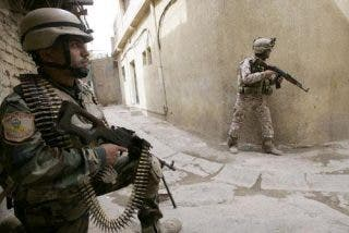 EEUU informa de la muerte o captura de la mayoría de líderes de Al Qaeda