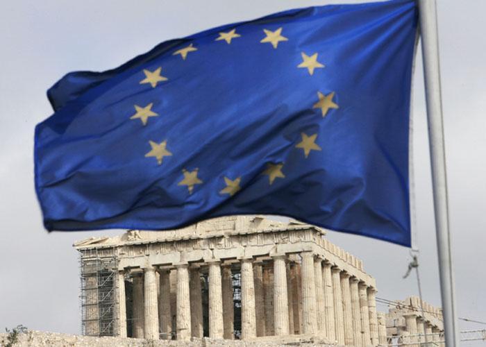 El Eurogrupo repasa este jueves el ritmo de los ajustes comprometidos por Grecia