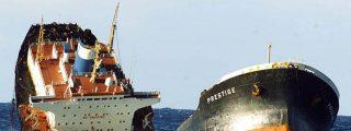 Las cofradías piden 9 años de prisión para el capitán del Prestige