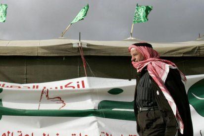 Israel afirma que no dejará pasar a ningún barco iraní con ayuda a Gaza
