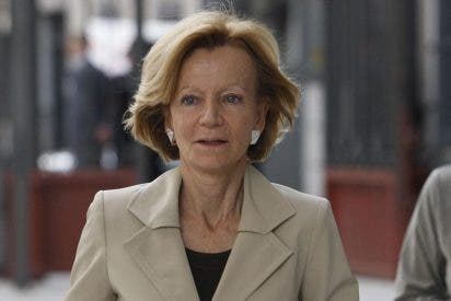 Salgado niega que el Eurogrupo haya pedido más medidas de ajuste a España