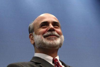 Bernanke descarta una recaída de la economía de EEUU