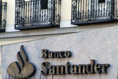 Santander compra a Bank of America su participación en Santander México