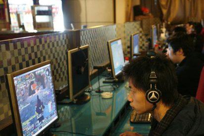 Piratas informáticos chinos sabotean la página 'web' del Gobierno surcoreano