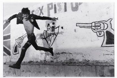 Valladolid acoge desde hoy la muestra 'El peso de la ciudad', la colección de fotografía de Anna Gamazo de Abelló