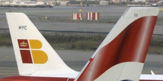 British Airways e Iberia buscarán