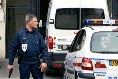 Detenido en Francia Joseba Urbieta Alkorta