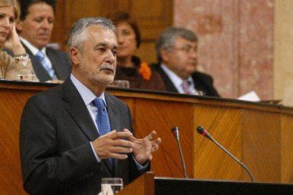 """Griñán dice que su propuesta fiscal """"no tiene letra pequeña"""""""