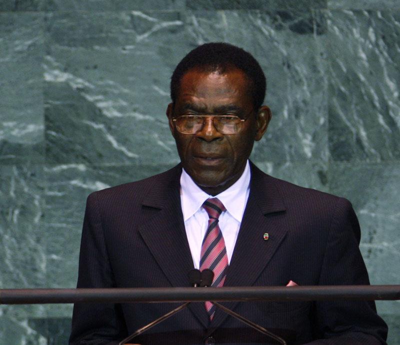 La UNESCO aplaza su decisión sobre el premio Obiang Nguema