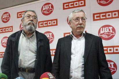 """Toxo y Méndez dicen que el decreto """"agrava los problemas"""""""