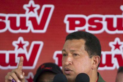 """Chávez: La oposición trata de generar """"pánico bancario"""""""