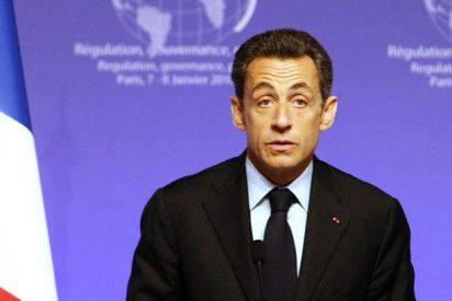 Sarkozy asegura que Europa y Rusia ya no son una amenaza mutua