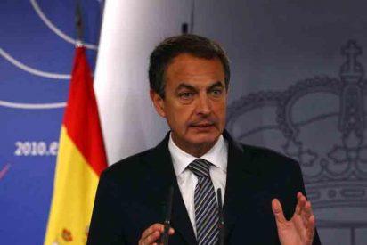 Zapatero comunica a sus vicepresidentes que no habrá crisis de gobierno