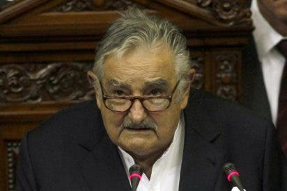 Mujica se convierte en el presidente más popular de Uruguay