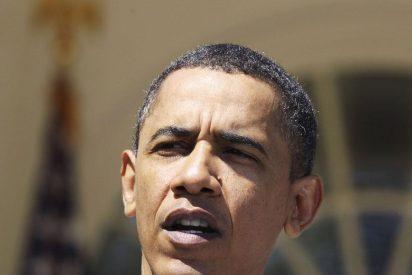"""La Casa Blanca saluda el """"firme"""" borrador de sanciones contra Irán"""