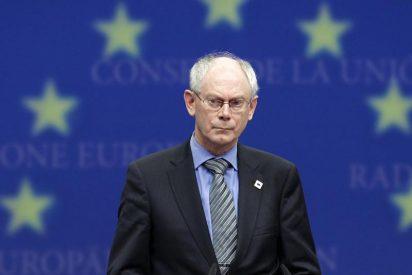 La UE replica a Obama que la prioridad es reducir el déficit y la deuda