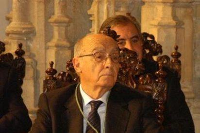 Granada.- Cultura.- Fragmentos de la obra de Saramago colgarán hoy de los árboles en homenaje al escritor