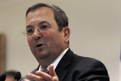 Barak dice a EEUU que permitirá la entrada de nuevos productos a Gaza