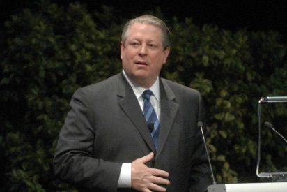 Al Gore fue investigado entre 2006 y 2007 por presunto acoso sexual