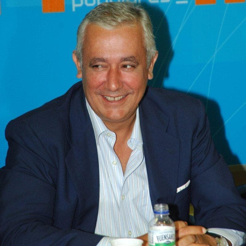 "Arenas ve ""imposible"" un Gobierno de coalición con Zapatero"