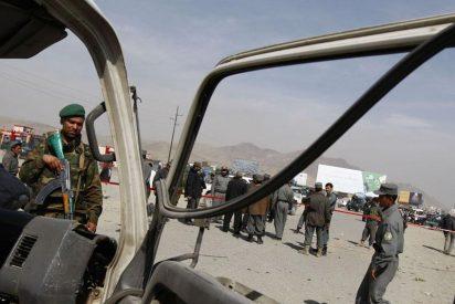 Polonia anuncia la retirada unilateral de sus tropas de Afganistán