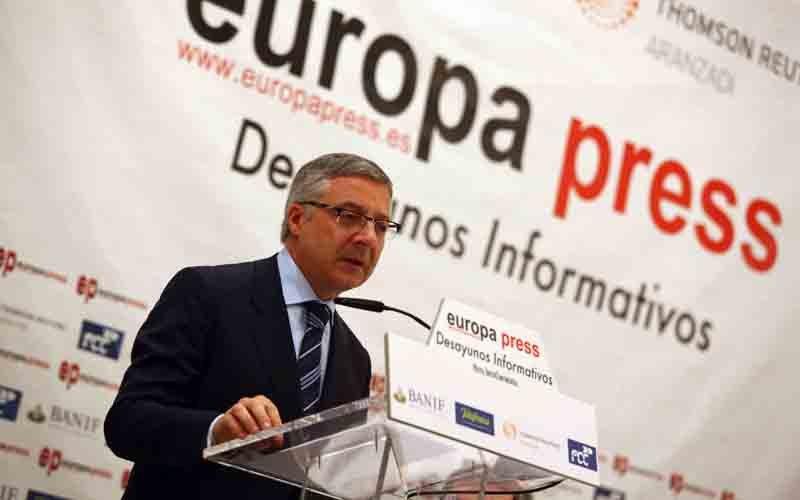 """Blanco insiste en la imprudencia como """"única causa"""" en Castelldefels y prevé datos de la investigación la semana próxima"""