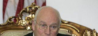 Dick Cheney ingresa en un hospital de Washington
