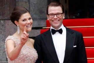 Boda real de Victoria de Suecia y Daniel Westling: triunfó el amor