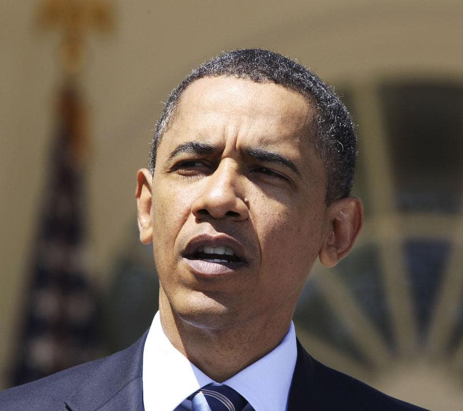 Obama: El hundimiento del 'Cheonan' debe tener consecuencias