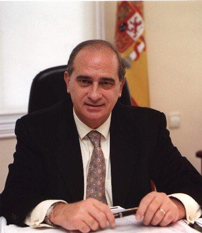 "Jorge Fernández (PP) augura que Cataluña será ""la tumba de Zapatero"""