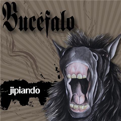 Bucéfalo presenta el próximo sábado en el bar 'La Tahona' de Mérida su nuevo trabajo musical, 'Jipiando'