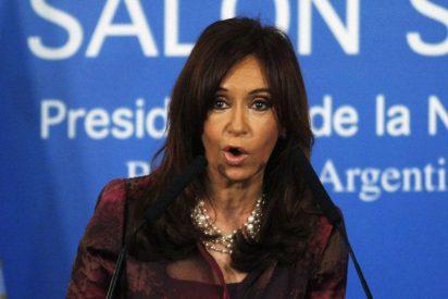 """Cristina Fernández: """"El ajuste europeo es absolutamente equivocado"""""""