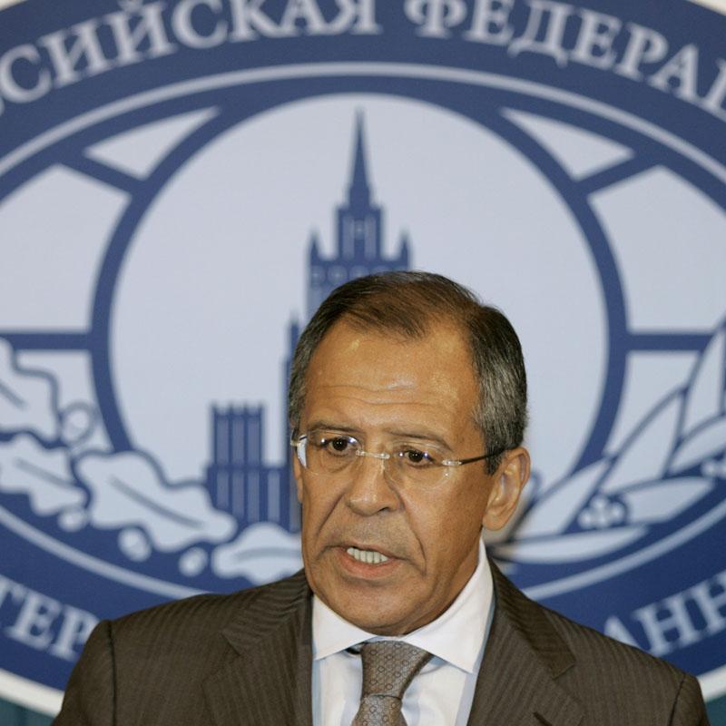 """Lavrov afirma que Moscú espera """"explicaciones"""" de Washington"""
