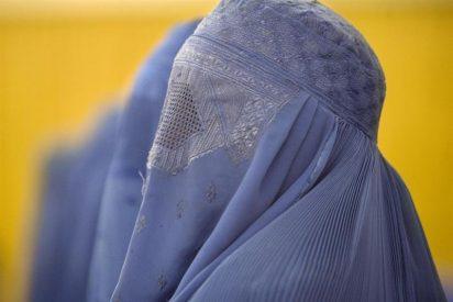 AI advierte de que prohibir el 'burka' puede conllevar que haya mujeres encerradas en su casa