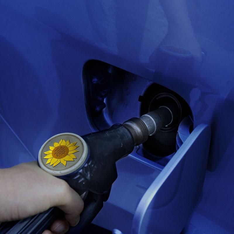 Comienzan las vacaciones con los combustibles hasta un 14% más caros