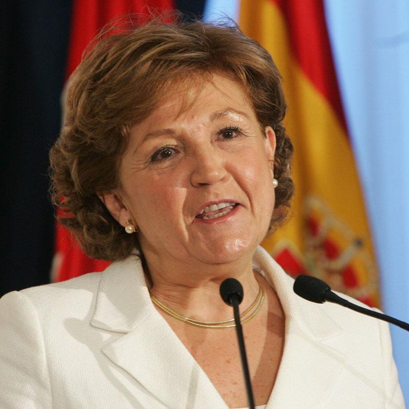 La crisis también frena al español