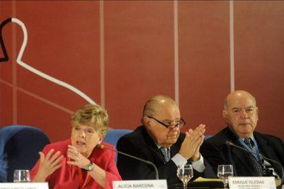 La OEA y la Segib apoyan el llamado de la Cepal a fortalecer el rol del Estado