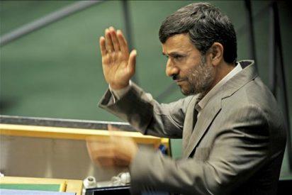 El OIEA, preocupado por una posible dimensión militar del programa nuclear de Irán