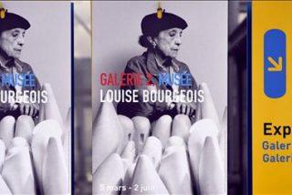 La escultora franco-estadounidense Louis Bourgeois fallece en Nueva York