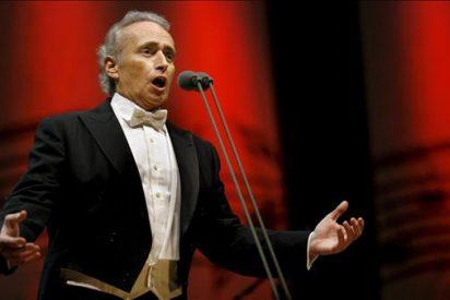 José Carreras vuelve a los escenarios brasileños después de diez años