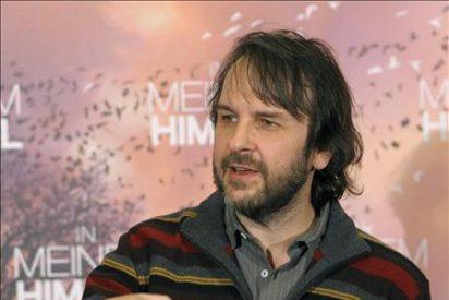 """Peter Jackson podría dirigir """"El hobbit"""" tras la salida de Del Toro"""