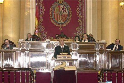 El Senado decidirá si las CCAA deben ratificar sus candidatos al Tribunal Constitucional