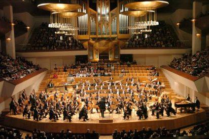 La Novena de Beethoven en el Auditorio para celebrar su 25 aniversario como himno europeo