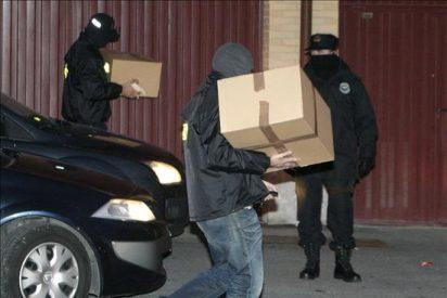 Detenido en Hendaya el presunto etarra Juan Carlos Iriarte