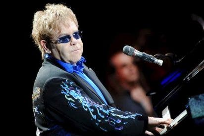A la venta las entradas para el concierto de Elton John en Madrid en octubre