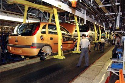 El sector del automóvil anuncia el fin del ciclo alcista del mercado