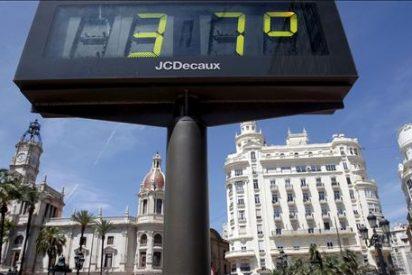 En alerta por altas temperaturas 13 provincias de Andalucía, Murcia y Canarias
